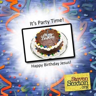 It's a Party!